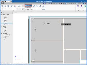 Open BIM Layout. Composición de planos